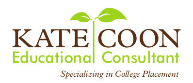 Kate Coon, Educational Consultant